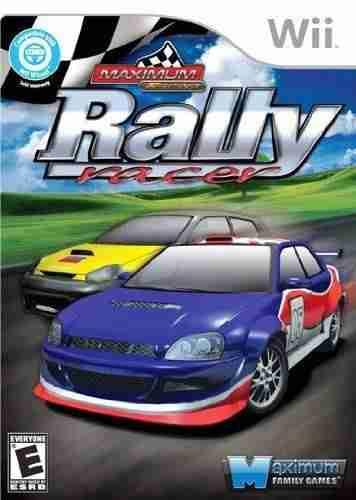 Descargar Maximum Racing Rally Racer [English][USA] por Torrent